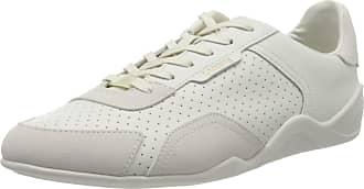 Lacoste Womens Hapona 120 2 Cfa Trainers, White (Off Wht/Off Wht 18c), 5 UK