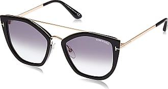 Tom Ford 648 01B - Óculos de Sol