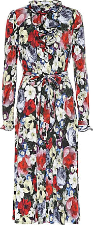 Erdem Fiorella floral midi dress