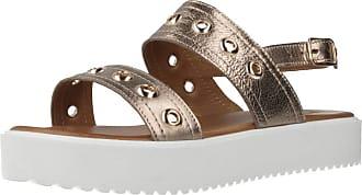 Inuovo Women Sandals and Slippers Women 128011I Bronze 6 UK
