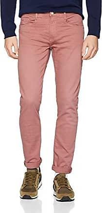 Pantalones Hombre Springfield 5b Slim Wash Pv19