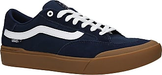 Vans Berle Pro Skate Shoes dress blues / gum