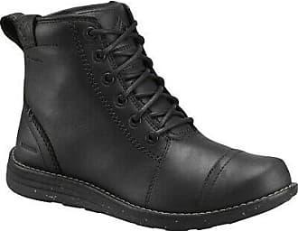 85acc246ad Columbia Irvington 6 LTR Boot WP Men Black/Charcoal 2018 Schuhe schwarz