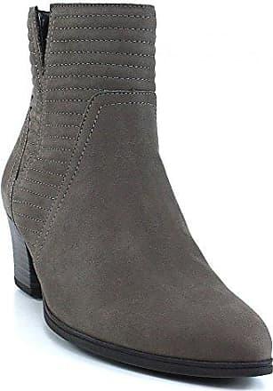 Gabor® Stiefeletten Mit Absatz in Grau: bis zu −30% | Stylight