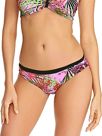 Freya Womens Lost In Paradise Reversible Bikini, M, Pink