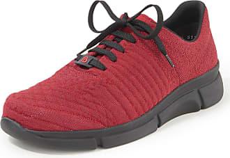 Berkemann Sneaker Pinar Berkemann Original rot