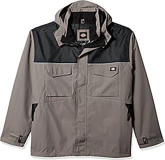 a51d0a3894fd6 Dickies Mens Pro Jasper Extreme Coat Big, Gravel Gray, 3X