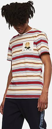 Kent & Curwen Striped T-Shirt size UK-XL
