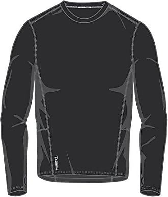 Duofold Mens Mid Weight Fleece Lined Thermal Shirt,