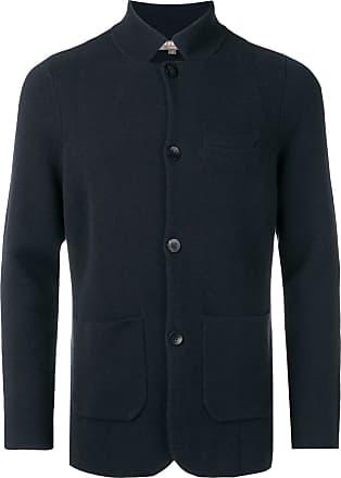 N.Peal Milano blazer - Blue