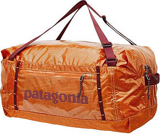 Patagonia Lightweight Hole Duffel 45L Travel Bag - Marigold