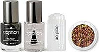 Young Nails Caption Chrome Boss Nail Art Kit
