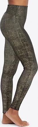 Spanx Velvet Shine Leggings