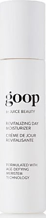 goop Revitalizing Day Moisturizer, 50ml - Colorless