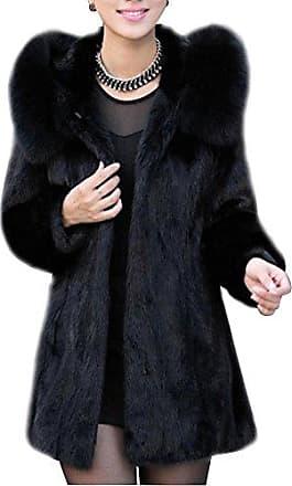 hot sale online 579eb 93c5a Pelzmäntel für Damen − Jetzt: bis zu −70%   Stylight