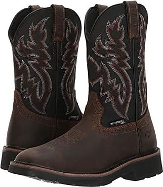 eb9aa41166c Black Wolverine® Boots for Men | Stylight