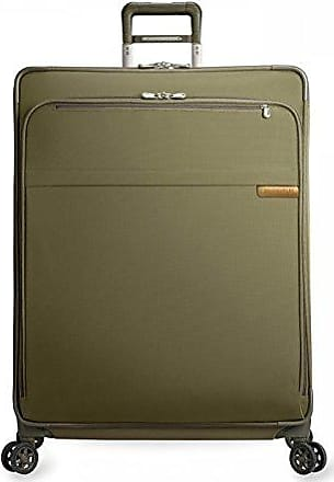 Briggs & Riley Baseline Extra Large Expandable 31 Spinner, Olive, One Size