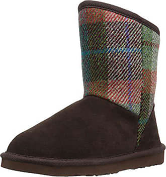 78f7be9e7de Women's Fur Boots: 45 Items up to −60% | Stylight