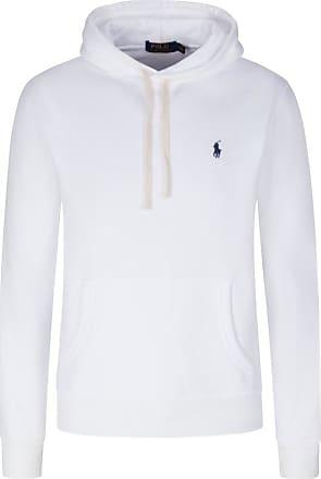Polo Ralph Lauren Sweatshirt mit Kapuze von Polo Ralph Lauren in Weiss für Herren