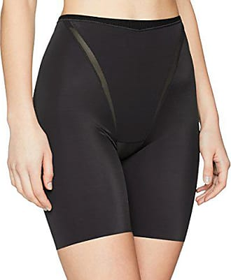 Maidenform Womens Maidenform Firm Foundations Thigh Slimmer, Black, Large