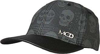 MCD Boné Mcd New Skull Stripes - Único