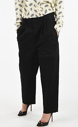 Isabel Marant Wide Fit GRAYSON Pants Größe 42