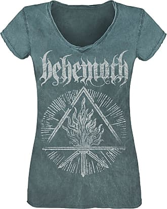 NEW /& OFFICIAL Maroon /' T-Shirt Behemoth /'Furor Divinus