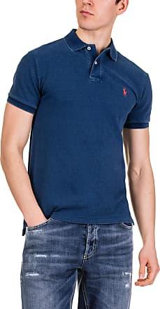 49728f5d54 Polo Ralph Lauren Polo Shirt Blue