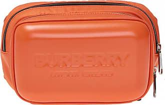 Burberry Branded Belt Bag Mens Orange