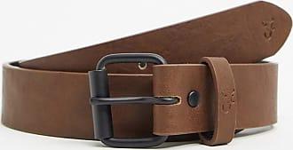 Farah Cintura da 30 mm marrone