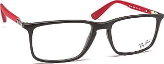 Ray-Ban Óculos de Grau Ray Ban RX7158L Borgonha