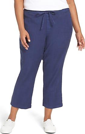 Women/'s Plus Size Classic Fit Capri/'s 22W-24W