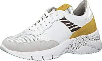 Tamaris® Damen Sneaker in Weiß | Stylight