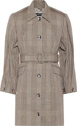 Y / Project Cotton coat