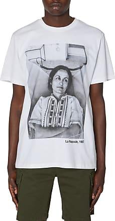 A.P.C. A.p.c. Odette h t-shirts WHITE S