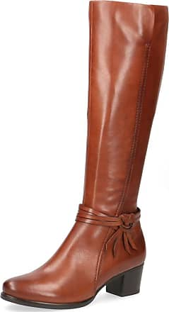 Caprice 9-9-25518-23-303 719754 Womens Boots Brown Brown Size: 4.5 UK