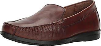 Dockers Mens Montclair Slip-On Loafer, Antique Brown, 10.5 M US