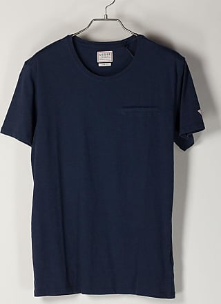 Guess T-SHIRT TASCHINO UOMO