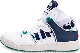 Chaussures Hommes par EllesseStylight en Blanc FTK3l1Jc