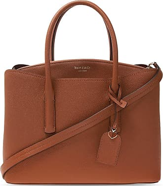 Kate Spade New York Margaux Shoulder Bag Womens Brown