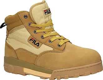 Fila Grunge II Mid Shoes chipmunk