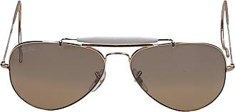 Ray-Ban Sunglasses Aviator 3029 Metal gold