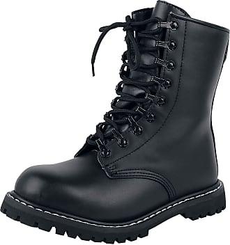 Brandit Combat Boots Boot Black EU39