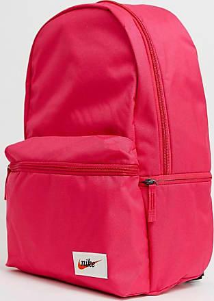 Nike Heritage Label - Rosa ryggsäck - Rosa c0145b92ebb70