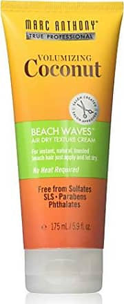 Marc Anthony Coconut Beach Waves Texture Cream 5.9 Ounce (175ml) (6 Pack)