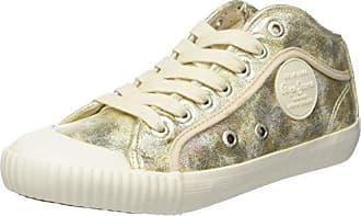 eac504036c6 Baskets Pepe Jeans London pour Femmes - Soldes   jusqu  à −50 ...