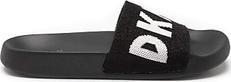 DKNY Zax Sandals Black