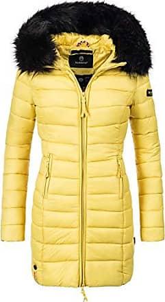new product 982b5 69287 Damen-Mäntel in Gelb Shoppen: bis zu −75% | Stylight