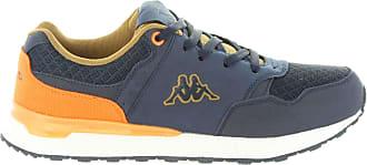 Kappa Women Sports Shoes 303XZL0 Cartago 986 Blue Size 3.5 UK