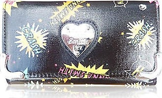 Saute Styles Ladies Authentic Anna Smith Designer Purse Women LYDC Wallet Hand Bag Boxed Gift
